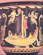 Odyssaus ja seireenit