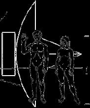 Pioneer-kuvan osa