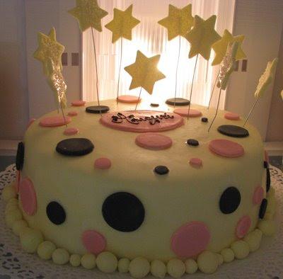 Una torta esagerata | I Dolci di Pinella