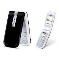 Nokia 2505 Mobile Phone