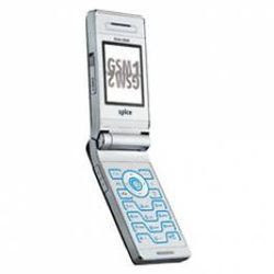 Spice D90 Mobile Phone