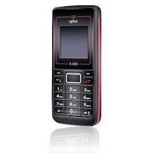 Spice S650 Mobile Phone
