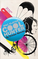 Mac Slater Coolhunter Launch – Byron Bay Writers Festival