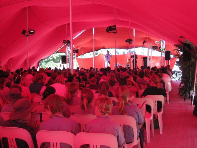Brisbane Writer's Fest Highlights 2009