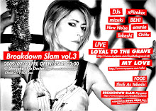 BREAKDOWN SLAM vol.3