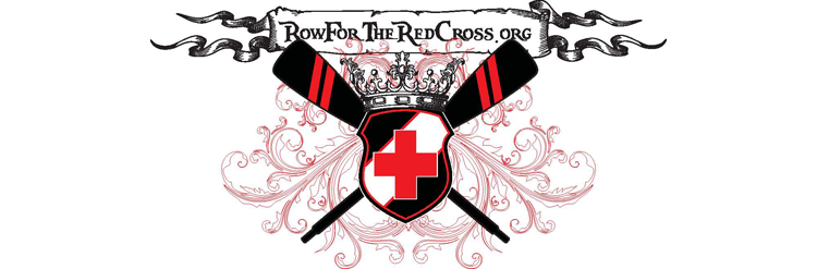 Row For The Red Cross