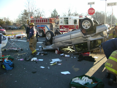 Car Accident Car Accident Deaths 2006