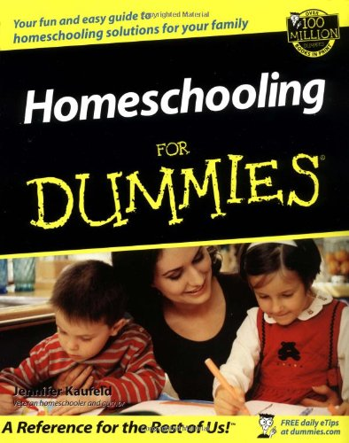 Marginalizing Morons: An Educrat's Intro to Homeschooling