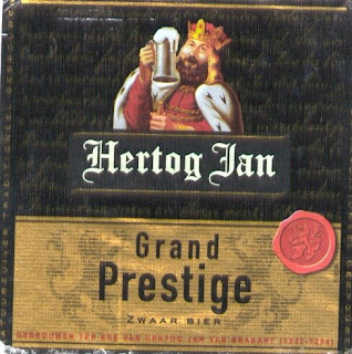 Пиво Hertog Jan