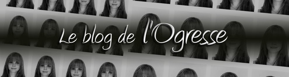 Le Blog de l'Ogresse
