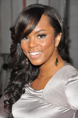 Celeb Spotlight: Letoya&#8217;s nude lips