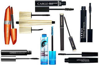 Mascara Monday: Rewind, Part II