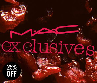 MAC Holiday Kits are now 25% off!