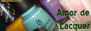 Amor de Lacquer: Zoya Summer Collections 2009 revealed!