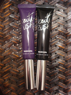 Mascara Monday: Victoria Secret's Beauty Rush mascara