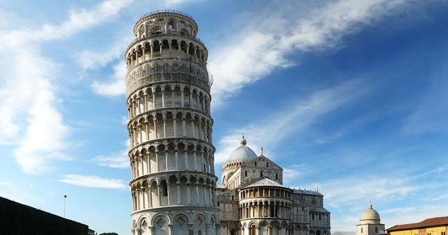 foto de ITALIA: La Torre de Pisa