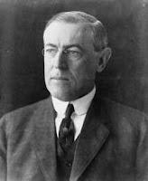 W. Wilson elnök (1912)