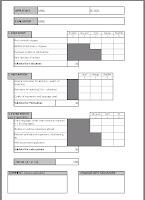 Értékelő lap / Evaluation form - Katt a nagyításhoz