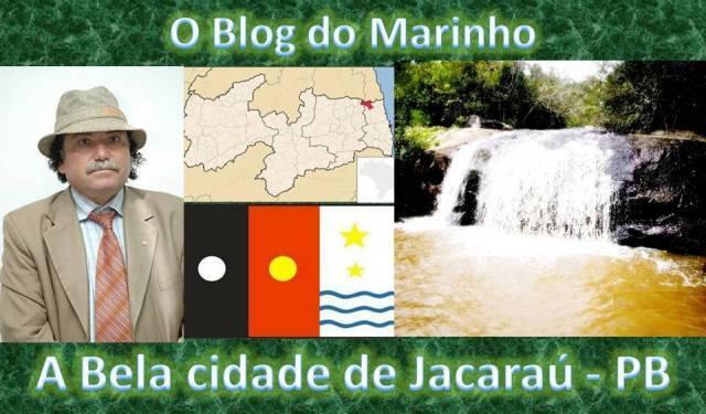 A bela cidade de Jacarau