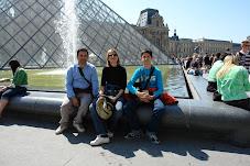 Y en Paris .. tu último viaje