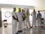 25º  Batizado do Grupo Regional Amantes da Capoeira