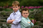 Our Ring Bearers