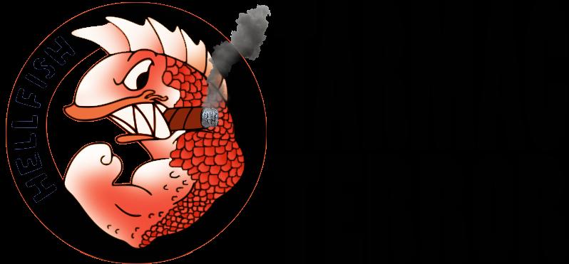 HellFish Racing - Tarmac Terror