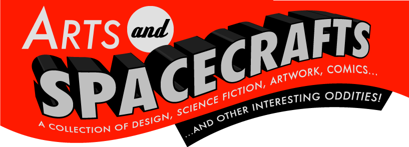 Arts and Spacecrafts