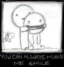 premio siempre me haces sonreir
