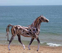 Amazing Artist Heather Jansch