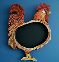 "ROCKIN"" ROOSTER"