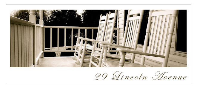 29 Lincoln Avenue