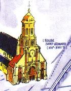 """Saint Léonard, tout richard !"""