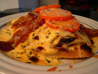 Cooking With Derby Chef: Kentucky Hot Brown