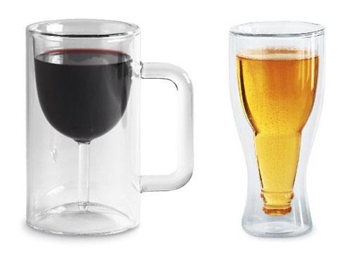 Creative Unique And Unusual Design Glassware