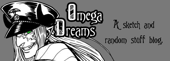 Omega Dreams