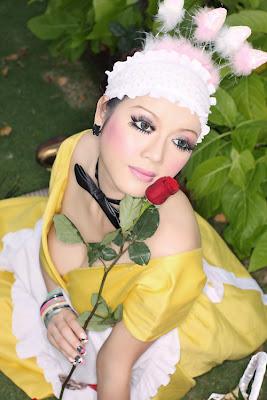 Ly Nha Ky photo