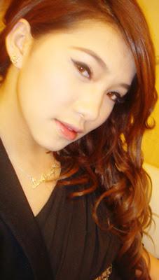 Lee BaLan Vietnamese actress pictures
