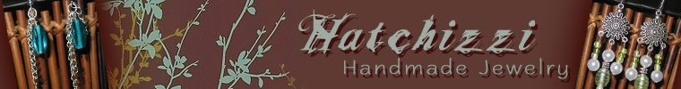 HATCHIZZI'S BLOG!