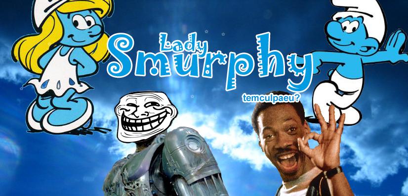 Lady Smurphy