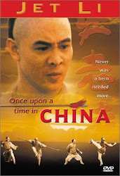 Érase una vez en China (1991)