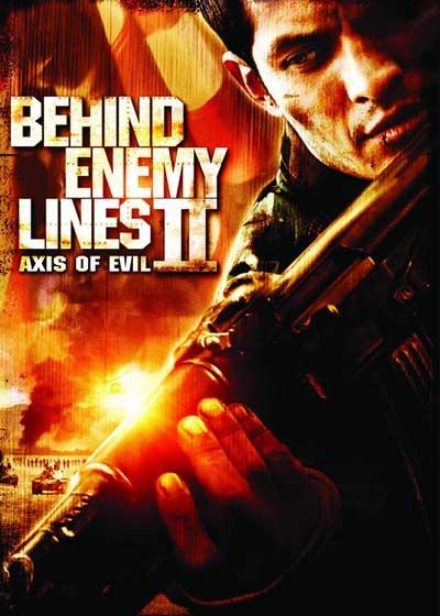 Tras la línea enemiga II (2006)