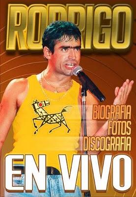 Rodrigo: Mar Del Plata