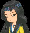 Listón de la tribu~ Keira+4
