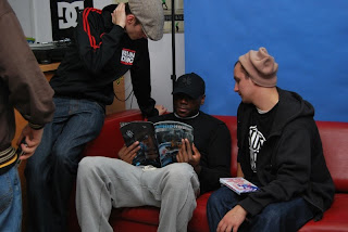 Fotorelacja z imprezy Hip Hop Run #9