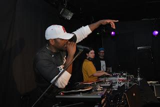 Fotorelacja z imprezy Hip Hop Run #1