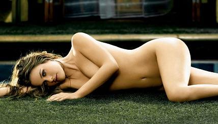 Alicia Silverstone desnuda y fuera de onda Cultture