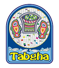 Brasão de Tabgha.