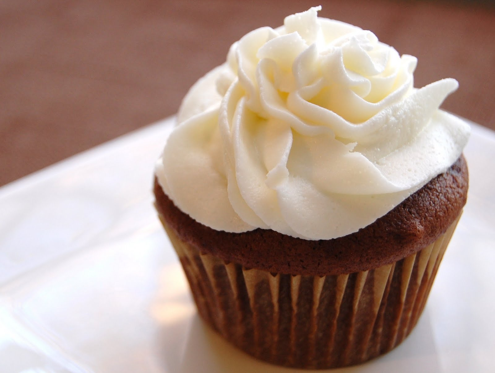 Chef Mommy: Vanilla Buttercream Frosting