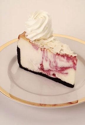 Chef Mommy Cheesecake Factory 39 S White Chocolate Raspberry Truffle Cheesecake